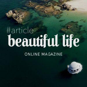 Article anthénea beautiful life